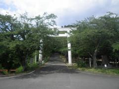 吾国・愛宕県立自然公園