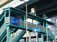 築港出入口(IC)