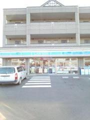 ローソン 大成町3丁目店