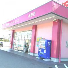 ディスカウントドラッグコスモス 板野店