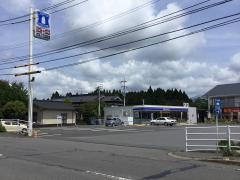 ローソン 竹田すごう店