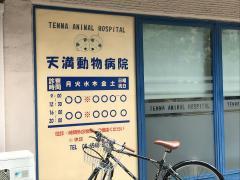 天満動物病院
