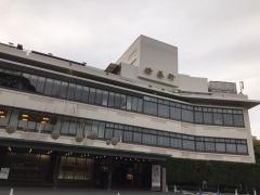 上野精養軒本店