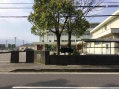 松陵中学校