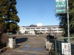 落合東小学校