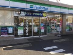 ファミリーマート 熱田一番町店