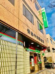 ゆうちょ銀行青森店