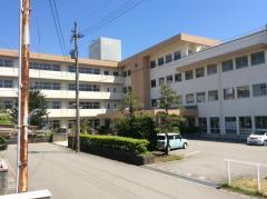 御園小学校