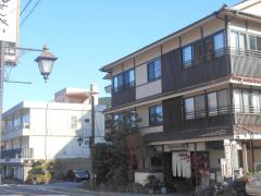 名湯の湯雲仙いわき旅館