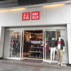ユニクロ 上野広小路店
