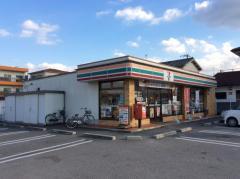 セブンイレブン 和歌山津秦店