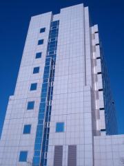 群馬県公社総合ビル多目的ホール
