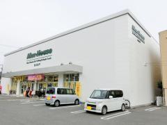 マックハウス高知インター北川添店