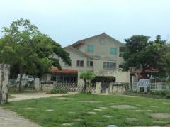 浦城小学校