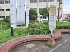 田名小学校前