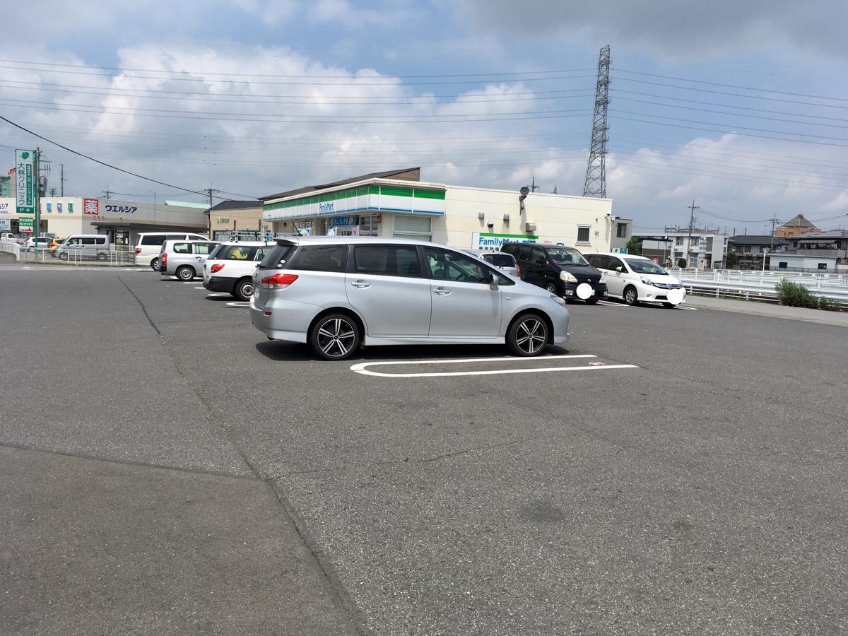 ファミリーマート簗瀬町店