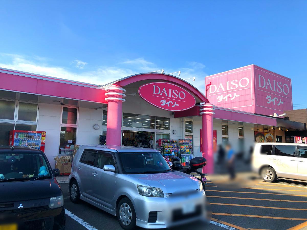 ザ・ダイソー 松山南久米店