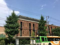 文京学院大学本郷キャンパス