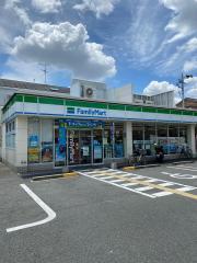 ファミリーマート 東大阪大蓮南店