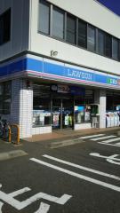 ローソン 福井サン二の宮通り店