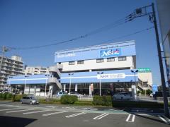 ネッツトヨタ神奈川ウエインズ厚木水引店