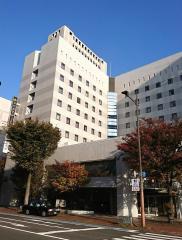 アパホテル小倉駅前