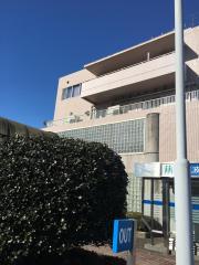守谷慶友病院