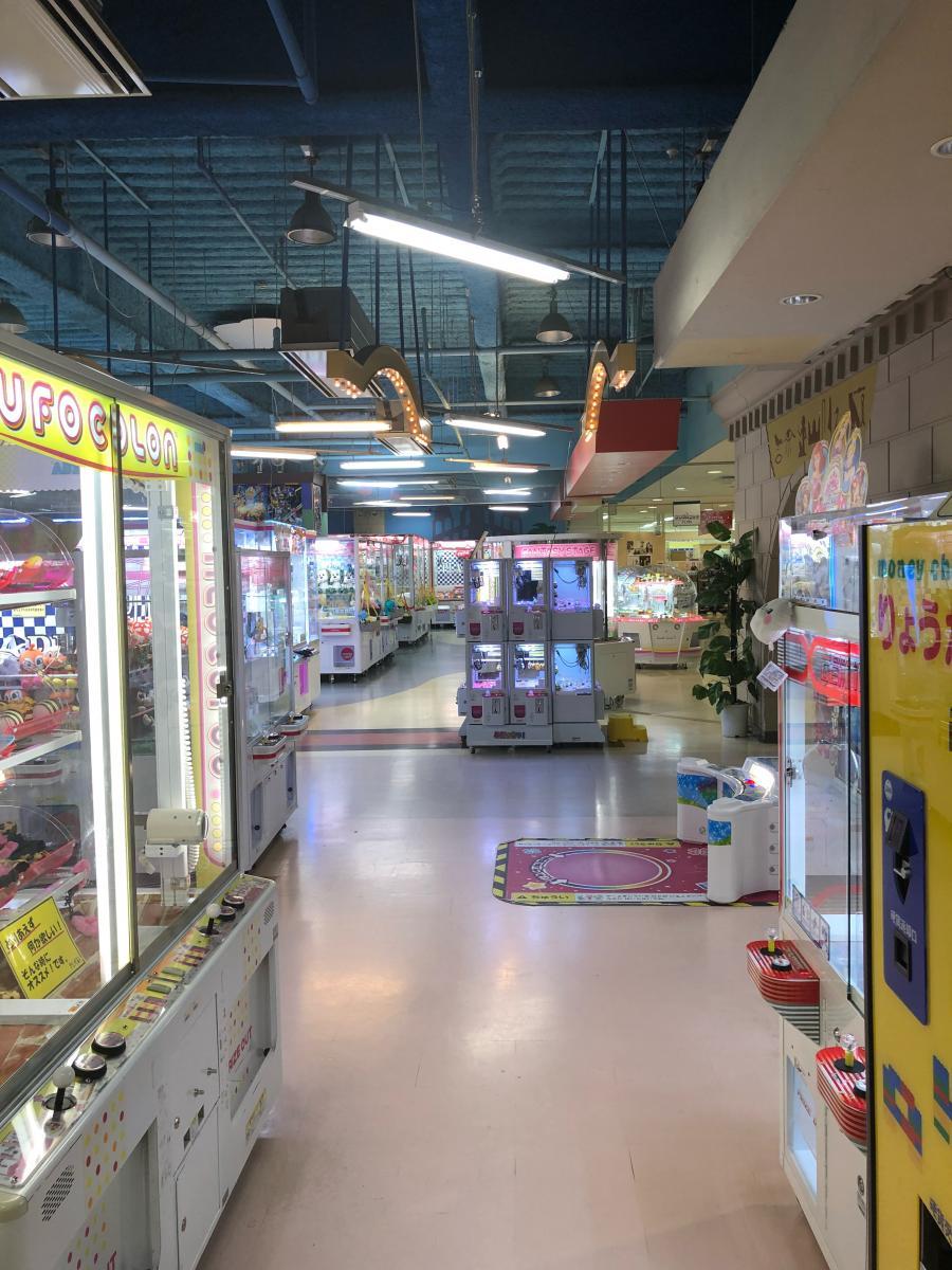 鹿島 ショッピング センター