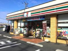セブンイレブン 浦和原山3丁目店