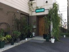 日本ホーリネス教団 水戸キリスト教会