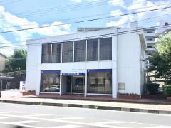 関西みらい銀行竜が丘支店