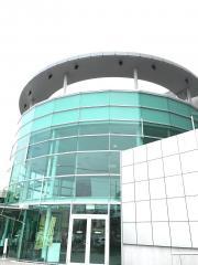 NTNシティホール(桑名市民会館)
