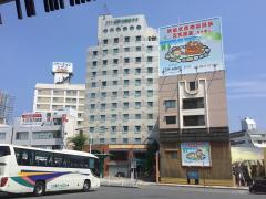 ホテルSEA WAVE別府
