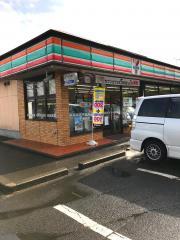 セブンイレブン 桂赤沢店