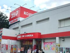 コジマ×ビックカメラ 所沢店
