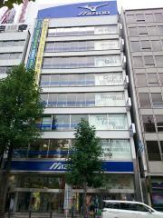 ミズノ株式会社 ミズノゴルフスタジオ