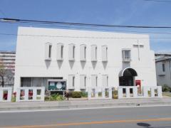 大宮シオンルーテル教会