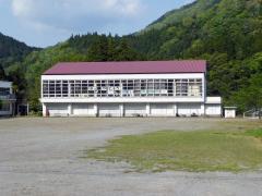 久瀬中学校