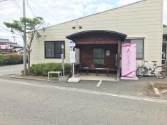 「山形診療所前」バス停留所
