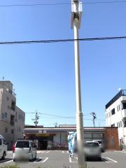 セブンイレブン 名古屋市場木町店