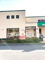 モスバーガー 東長崎店
