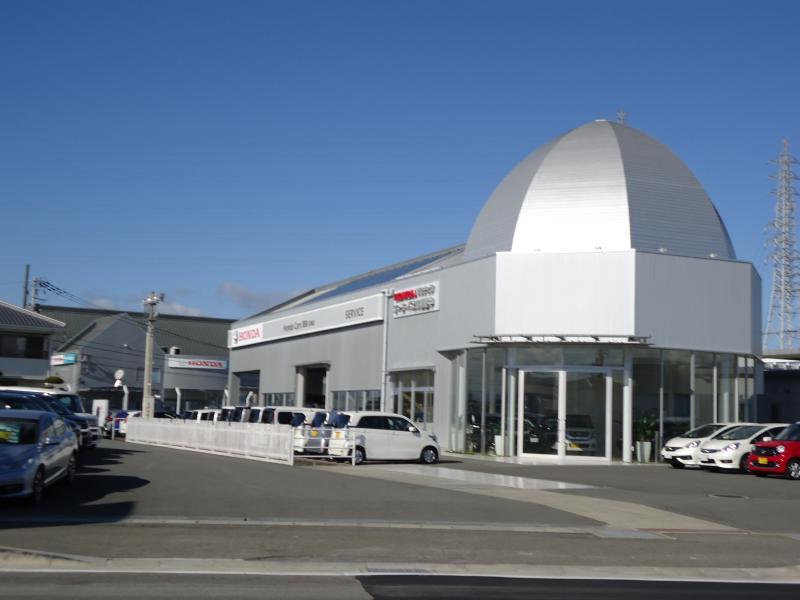 マーケットピア】Honda Cars徳島応神店(徳島市応神町東貞方)