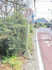「中原(さいたま市)」バス停留所